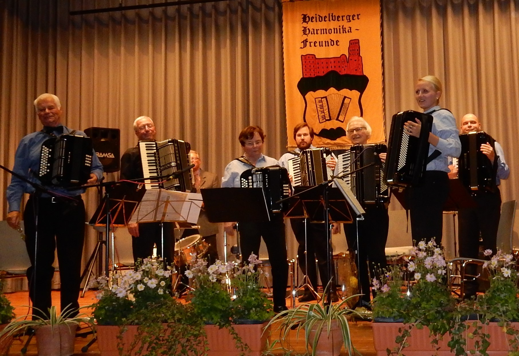 Konzert Heidelberg Heute